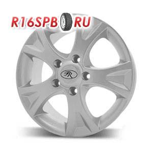 Литой диск Replica Skoda 178 6x15 5*100 ET 38