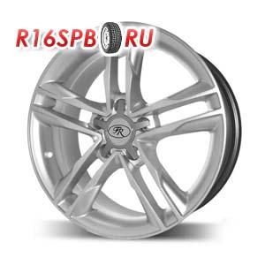 Литой диск Replica Skoda 5578 7.5x17 5*112 ET 49