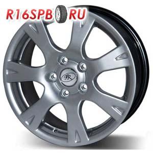 Литой диск Replica Skoda 730 7.5x17 6*139.7 ET 46