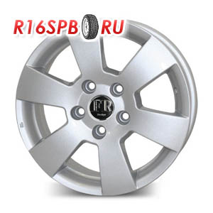 Литой диск Replica Skoda 965 6x15 5*112 ET 47