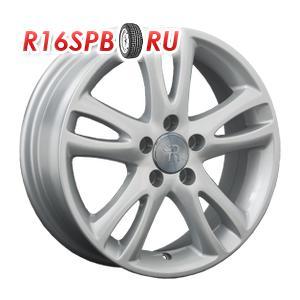 Литой диск Replica Skoda SK1 6x15 5*112 ET 47 S