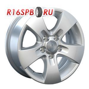 Литой диск Replica Skoda SK10 6x15 5*112 ET 47 S