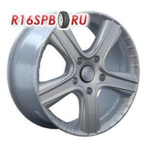 Литой диск Replica Skoda SK102 6.5x16 5*112 ET 46 S