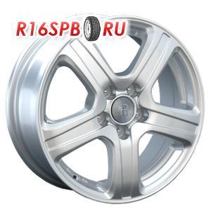 Литой диск Replica Skoda SK104 6x15 5*100 ET 38 S