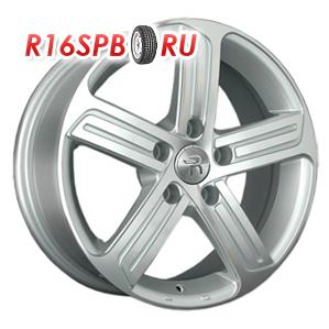 Литой диск Replica Skoda SK109 6.5x16 5*112 ET 46 SF