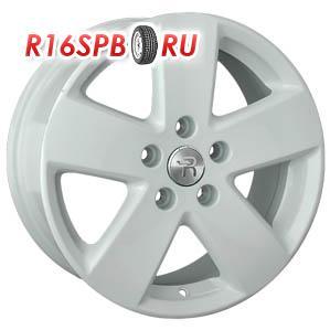 Литой диск Replica Skoda SK12 7x16 5*112 ET 45 W