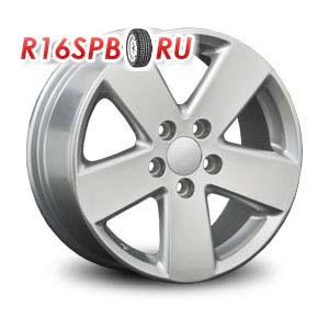 Литой диск Replica Skoda SK12 7x16 5*112 ET 45