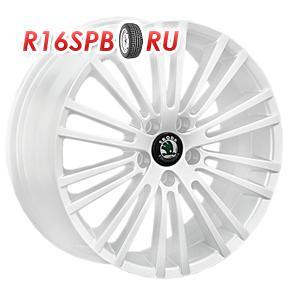 Литой диск Replica Skoda SK14 7x16 5*112 ET 45 W