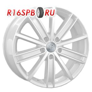Литой диск Replica Skoda SK15 6.5x16 5*112 ET 50 W