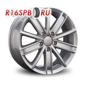 Литой диск Replica Skoda SK15 6.5x16 5*112 ET 50