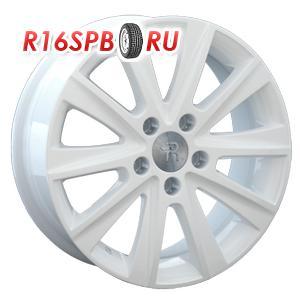 Литой диск Replica Skoda SK16 6.5x16 5*112 ET 50 W