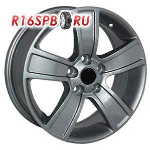 Литой диск Replica Skoda SK17 6x15 5*100 ET 43 GM