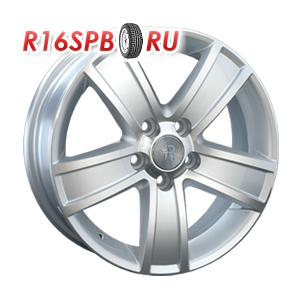 Литой диск Replica Skoda SK17 6x15 5*100 ET 43 SF