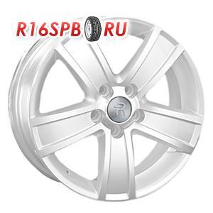 Литой диск Replica Skoda SK17 6x15 5*100 ET 38 W