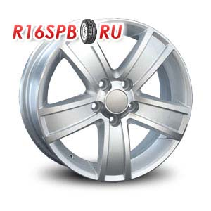 Литой диск Replica Skoda SK17