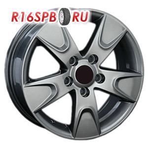 Литой диск Replica Skoda SK18 6x15 5*112 ET 47