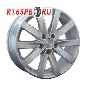 Литой диск Replica Skoda SK20 7x17 5*112 ET 49 S