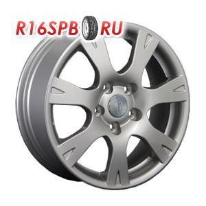 Литой диск Replica Skoda SK21 6.5x16 5*112 ET 50 S
