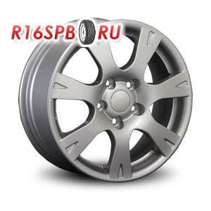 Литой диск Replica Skoda SK21