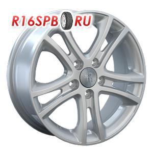 Литой диск Replica Skoda SK23 6.5x16 5*112 ET 50 S