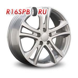 Литой диск Replica Skoda SK23 6.5x16 5*112 ET 46