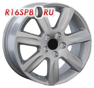 Литой диск Replica Skoda SK24 6x14 5*100 ET 37