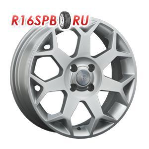 Литой диск Replica Skoda SK25 6.5x16 5*100 ET 37 S
