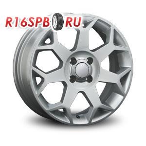 Литой диск Replica Skoda SK25 6.5x16 5*100 ET 37