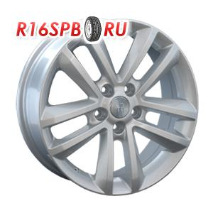 Литой диск Replica Skoda SK26 7x17 5*112 ET 49 S