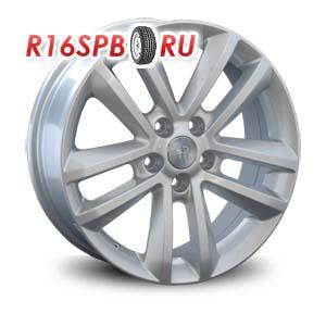 Литой диск Replica Skoda SK26