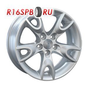 Литой диск Replica Skoda SK27 6.5x15 5*100 ET 38 S