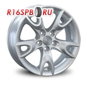 Литой диск Replica Skoda SK27