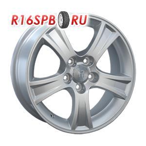 Литой диск Replica Skoda SK28 6.5x15 5*100 ET 43 S