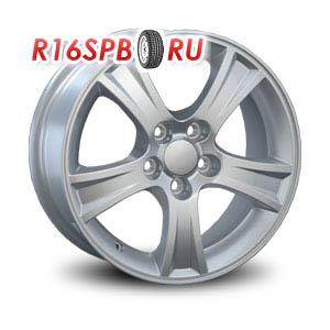 Литой диск Replica Skoda SK28