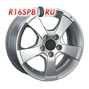Литой диск Replica Skoda SK29 6x14 5*100 ET 37