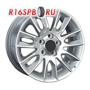 Литой диск Replica Skoda SK30 6x15 5*112 ET 47