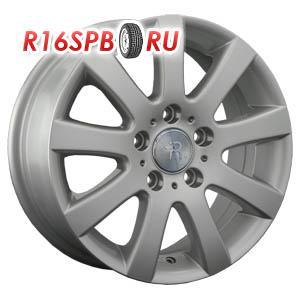 Литой диск Replica Skoda SK32 6x15 5*100 ET 38 S