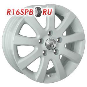 Литой диск Replica Skoda SK32 6x15 5*112 ET 47 W