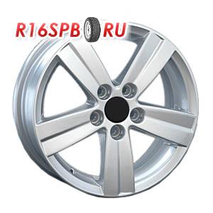 Литой диск Replica Skoda SK33