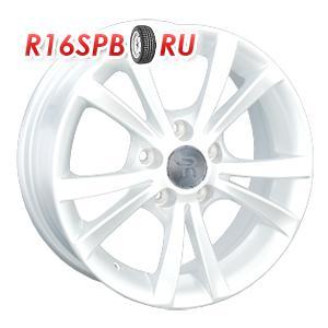 Литой диск Replica Skoda SK39 6x14 5*100 ET 37 W