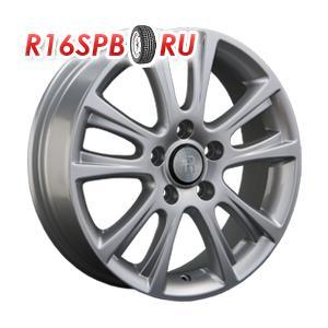 Литой диск Replica Skoda SK4 6.5x16 5*112 ET 50 S