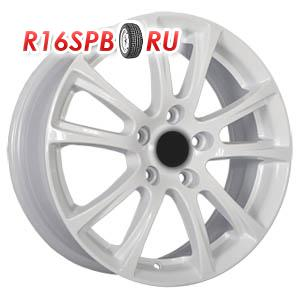 Литой диск Replica Skoda SK4 6.5x16 5*112 ET 50 W