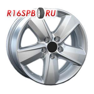 Литой диск Replica Skoda SK40 6x15 5*100 ET 38