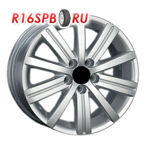 Литой диск Replica Skoda SK41 6x15 5*112 ET 43