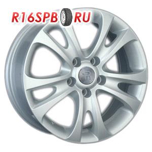 Литой диск Replica Skoda SK42