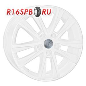 Литой диск Replica Skoda SK44 6.5x16 5*112 ET 50 W