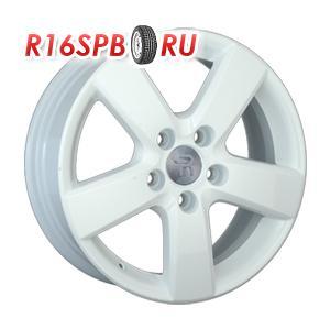 Литой диск Replica Skoda SK47 6.5x16 5*112 ET 50 W