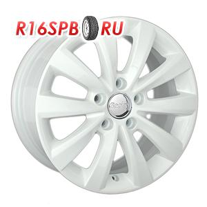 Литой диск Replica Skoda SK48 6.5x16 5*112 ET 46 W