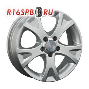 Литой диск Replica Skoda SK5 7x16 5*112 ET 45 S