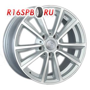 Литой диск Replica Skoda SK50 6.5x16 5*112 ET 50 SF